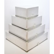 Square Cake Tins