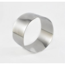 Round Mousse Ring 90mm x 50mm 5pcs