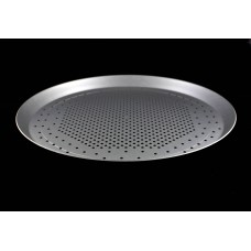 Thin Crust Perforated Pizza Pan 10 inch