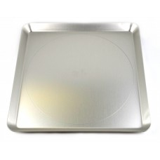 Square Crust Pizza Pan 10 inch